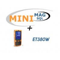 Minimag + Terminale ET380W