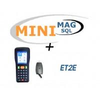 Minimag + Terminale ET2E