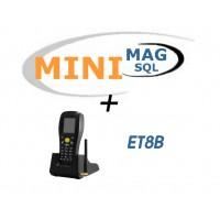 Minimag + Terminale ET8B