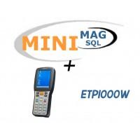 Minimag + Terminale ETP1000W